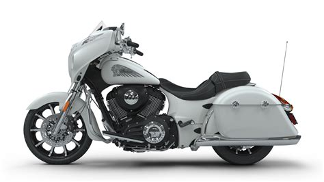 Indian Chieftain Image by 2018 Indian Chieftain Limited Review Total Motorcycle