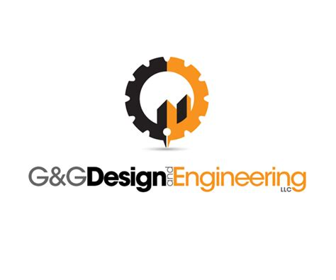62+ Famous Engineering Company Logo Design Examples