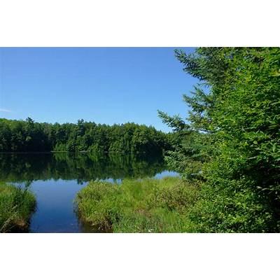 Headwaters Wilderness - Wisconsin Around Guides