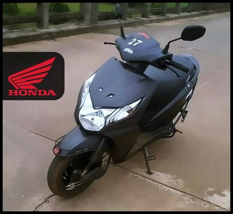 Dio Modified by Jawawap In Modified Honda Dio 2012 Pictures