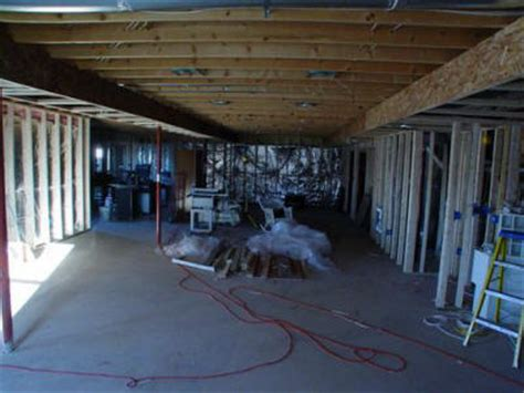 charlotte nc basement contractors     fort