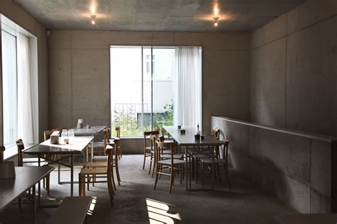 Chipperfield Kantine Berlin by Chipperfield Kantine Smart Travelling