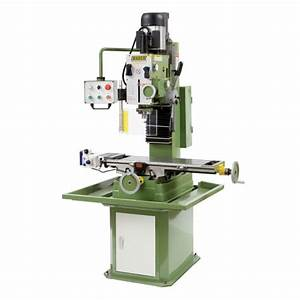 Warco Super Major Milling Drilling Machine