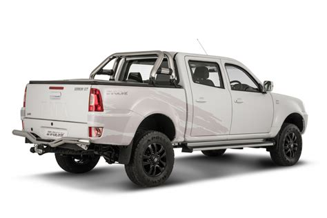 Tata Xenon Photo by Tata Xenon Facelifted Version To Be Launched In Festive