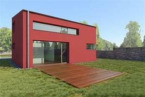 Moderní domy katalog