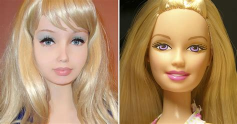 New 'human Barbie' Is Just 16 Years Old And Has Never Had