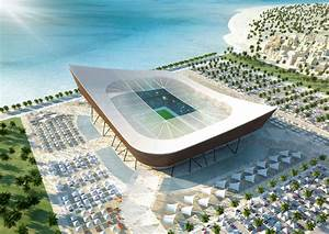 Proposed Stadiums for the 2022 FIFA World Cup