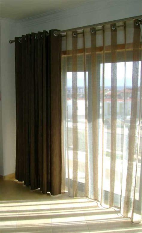 vestir una ventana tipos de cortinas