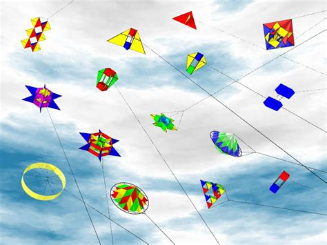 vibrant kites festival  wallpapers  collections