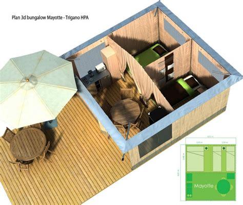toile de tente 4 chambres location tente mayotte wifi gratuit prés du cap d agde