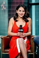 "Inbar Lavi - Discusses ""Imposters"" at BUILD Series Studios ..."