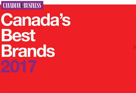 The Green Market Oracle A List Of Canada's Top 25 Brands