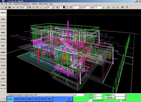 computer aided design cad vtown