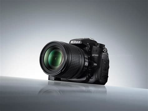 nikon  announced  previewed digital photography