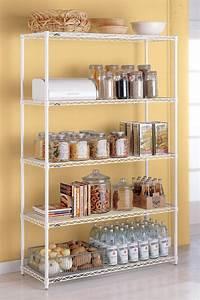 kitchen storage units 20 Best Pantry Organizers | HGTV