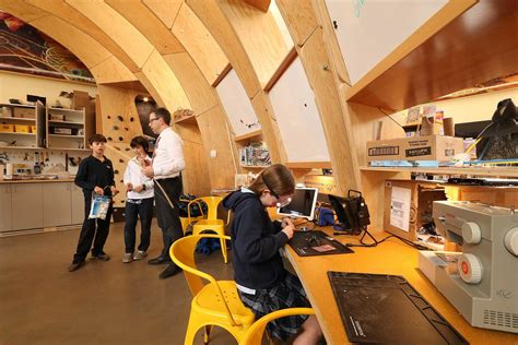 whitby makerspace