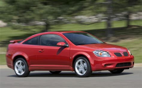 Coupe Cars : 2009 Pontiac G5 News And Information