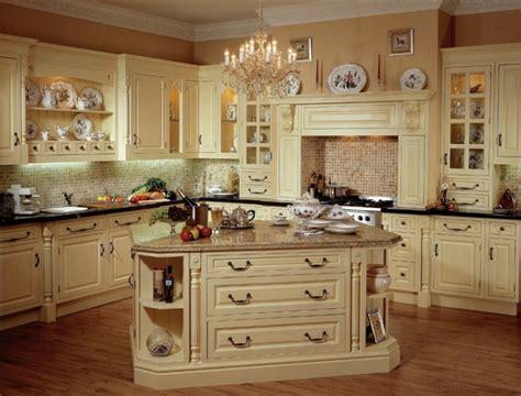 style cuisine la cuisine style cagne décors chaleureux vintage archzine fr