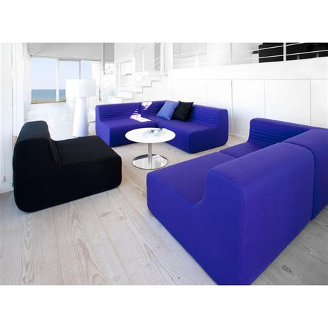 canap contemporain design canape design modulable