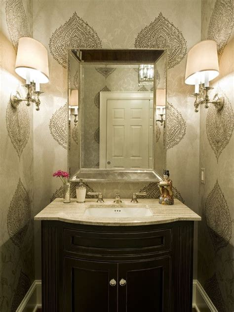 powder room design pictures remodel decor  ideas