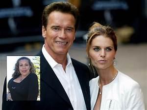 Shriver files to divorce Schwarzenegger | dailytelegraph ...