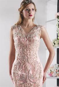 bf254e3482f3 Společenské šaty pro plnoštíhlé - Noel boutiqu