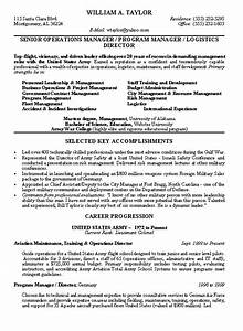 military experience resume annecarolynbird With how to list military experience on resume