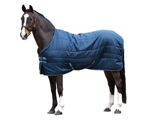 Horseware Amigo Insulator Lite 100g Stalldecke Reiterdiele