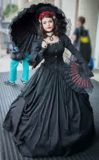 Gothic Victorian Dresses Girl