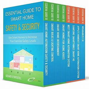 Top 10 Home Automation Books Of 2019