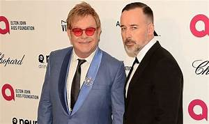 Elton John's mother Sheila wants to punch her son's ...