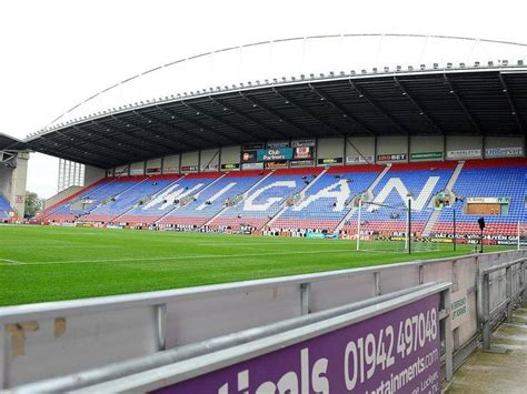 Wigan relegation confirmed as appeal fails | Eyre ...