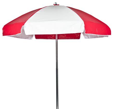 6 1 2 heavy duty vinyl lifeguard umbrella