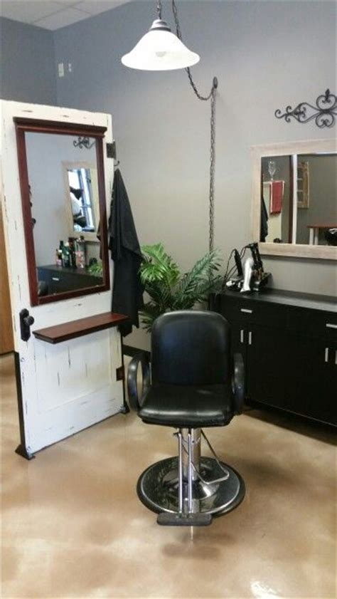 hair styling stations design 25 best ideas about small salon designs on 7010