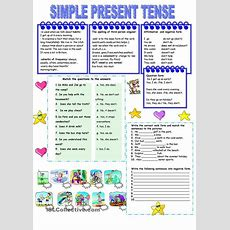 Worksheets, Presents And Simple On Pinterest