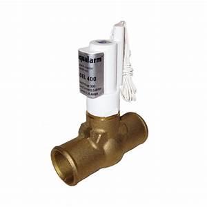 Complete Raw Water Flow Detector