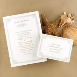 elegant beach wedding invitations monticcy beach wedding With 300 cheap wedding invitations