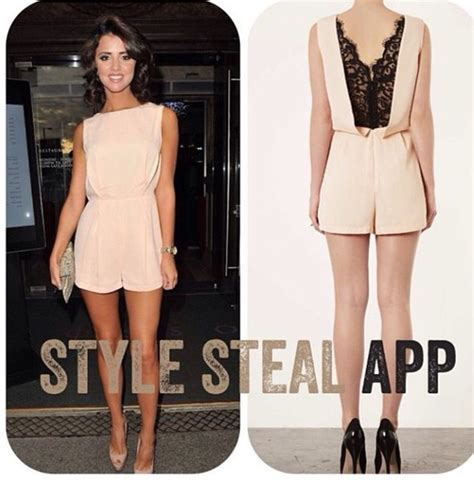 Jumpsuit pink classy outfit pink dress fashion elegant outfit party outfits - Wheretoget