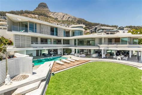 10 of the Most Expensive Houses in South Africa | Private ...