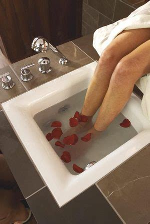 adding pedicure spa   bathroom  cost  lot  foot  seattle times