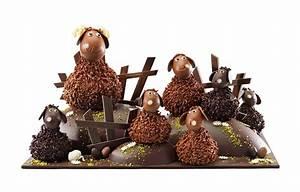 Le Coup De Cur De La Semaine La Maison Du Chocolat Le