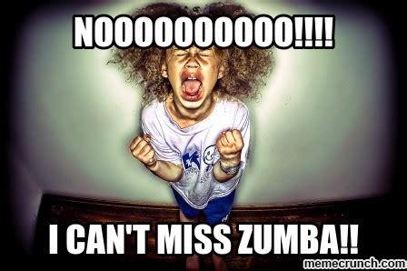 Funny Zumba Memes - zumba