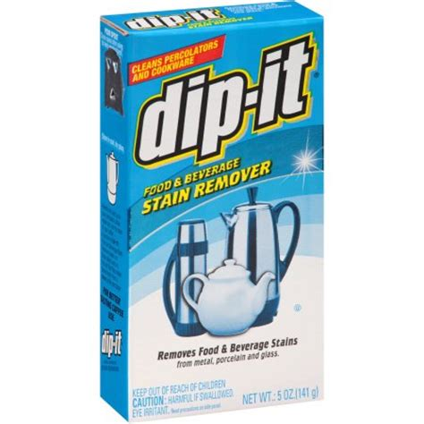 Dip It Food & Beverage Stain Remover, 5 oz   Walmart.com