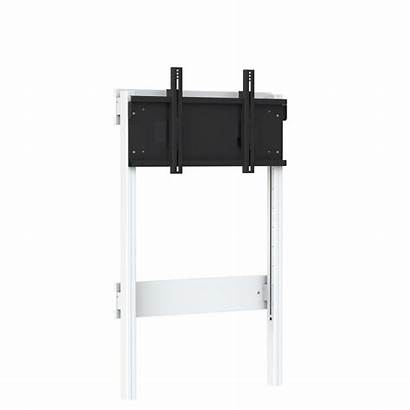 Screen Wall Electric Mount 130kg Lo Lift