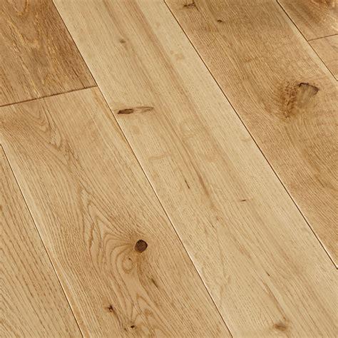 colours rondo natural solid wood flooring   departments diy  bq