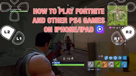 play fortnite battle royale  ps games