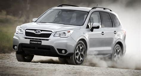 Subaru Forester by 2013 Subaru Forester Review Photos Caradvice