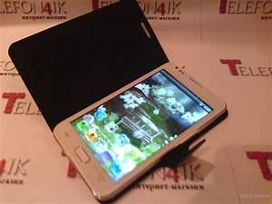 копия Samsung Galaxy Note i9220 white+ чехол - продам ...