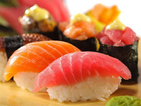 cours de cuisine sushi sushi maki le cours de cuisine