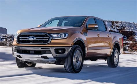 New Trucks 2019 by Preview New And Redesigned 2019 Trucks And Vans Ny
